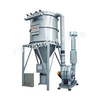 TSMC高压中央脉冲袋滤式香蕉视频机(铸造式风机)