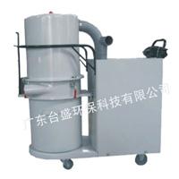 TS小型高静压移动式吸尘机