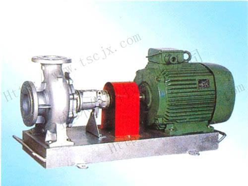 热煤循环泵浦