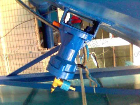 香蕉视频机空气锤实例