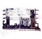逆渗透纯水机系统