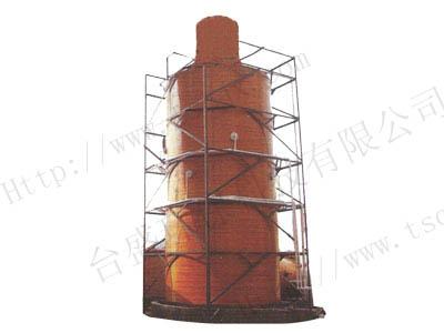 TS-2型脱硫塔