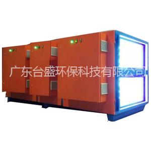 TS-UV系列紫外光触媒废气除臭净化器