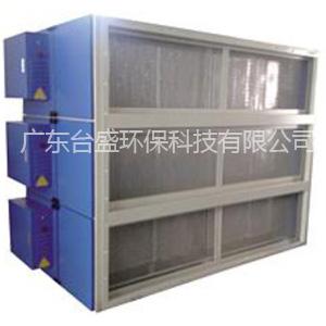 TSJD-GY系列工业静电油雾净化器
